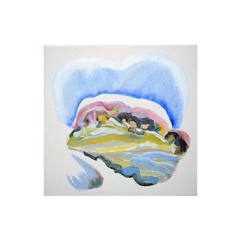 Plein air Vincent van Goghhuis